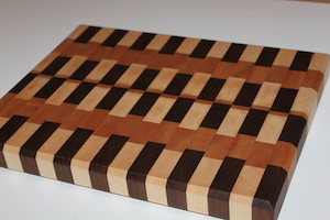 Calico Cutting Boards