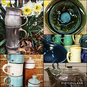 Mad Pursuit Pottery